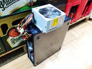 DELL PSU FIX 1
